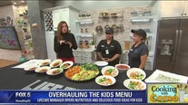 Overhauling the Thanksgiving Day kids menu