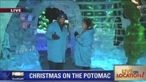 Live on Location: Ice! at the Gaylord National