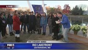 Fox 5 Holiday Series: Gaithersburg Pt 1