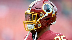 Mother of Virginia 21-year-old who died after Redskins player took to a hospital speaks