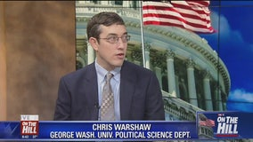 Impeachment history on Fox 5 News On The Hill