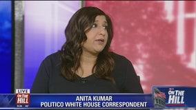 Fox 5 News On The Hill political panel (Nov. 3, 2019)