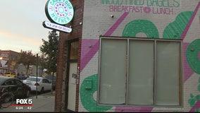 Popular DC bagel shop faces fierce opposition in Georgetown