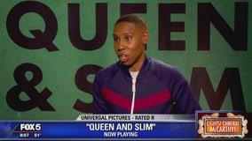 Queen and Slim star Lena Waithe
