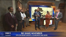 Tips on How to Survive No Shave November
