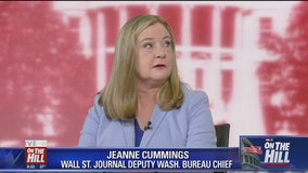 Fox 5 News On The Hill political panel (Nov. 17)
