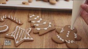 Gender-neutral Gingerbread people?
