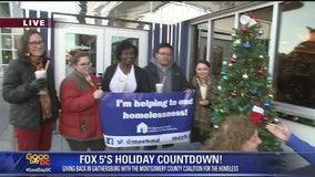 Fox 5 Holiday Series: Gaithersburg Pt 3