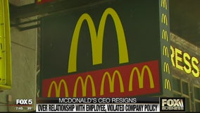 FOX Business Beat: Four-day workweeks: McDonald's shares slide