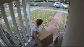 Beware of porch pirates as Black Friday, holiday season looms