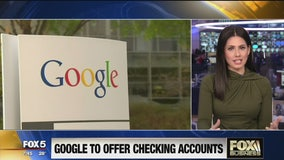 FOX Business Beat: Google Checking; TSA Bracing For Holiday Travel