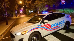 Off-duty DC police officer shoots man, teen in Southeast: MPD