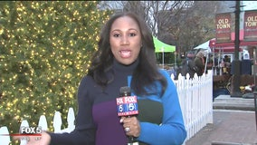 Small Business Saturday takes over Old Town Alexandria
