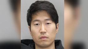 Fairfax County teacher accused of sex crimes involving a student