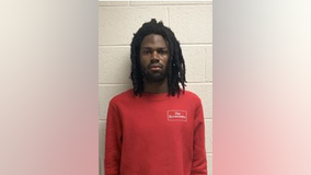 Man breaks in to woman's College Park apartment, hides in closet: police
