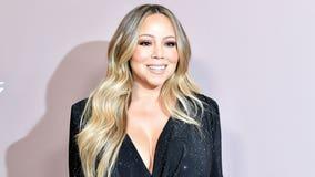 "'It's Time!"" Mariah Carey says Christmas season has begun"