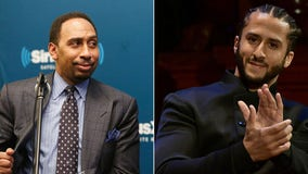 Stephen A. Smith: Colin Kaepernick 'needs to shut up' and play if he wants to get back in NFL