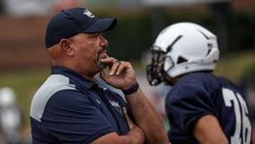 Howard University head football coach resigns amid accusations