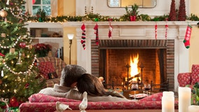 Local hospital urges families to be careful around fireplaces this holiday season after uptick in injuries