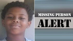 Missing 12-year-old boy last seen Saturday in the District
