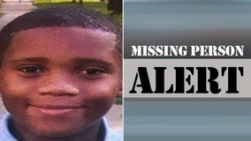 12-year-old DC boy missing; last seen Monday in Northwest