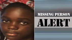 13-year-old girl missing from Northwest DC, police say