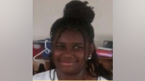 Police locate 12-year-old girl who was reported missing in DC