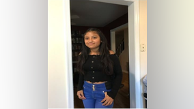 Police searching for missing 14-year-old girl in Manassas Park