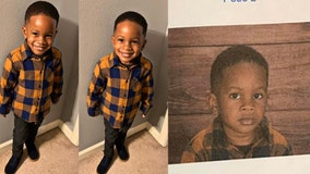 'These look nothing like the smile we rehearsed': Little boy's school pictures do not go as planned