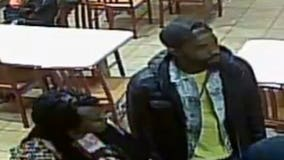 Police release photo of deadly Maryland Popeyes stabbing suspect, ID victim