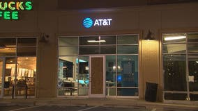 Second smash-and-grab reported at AT&T store in Silver Spring area of Montgomery County