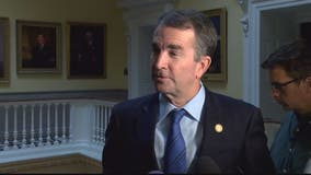 Virginia Gov Ralph Northam stresses caution going into phase 3 tomorrow