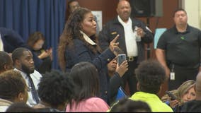 Parents concerned about classroom violence after teacher, student fight at Largo High School