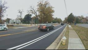 Alexandria bike lanes cause community backlash