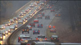 George Washington Parkway Southbound re-opens after Saturday closure