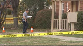 Man shot, killed on Thanksgiving in Fairfax County; police still searching for suspect