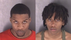 Fauquier County sheriff's office IDs 2 of 4 suspects in Walmart parking lot shooting