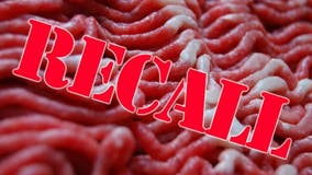 Nearly 43,000 pounds of ground beef recalled after possible E. coli contamination