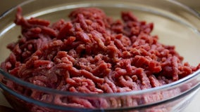 Ground beef recall affects 38,000 pounds of meat imported from Canada