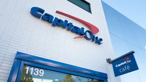 Capital One technical issue prevents customers from accessing direct deposits, accounts