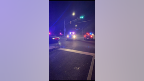 Man killed in hit-and-run in Prince George's County, police say