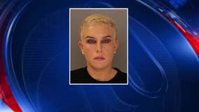 Police: Chester County woman fakes cancer, collects $10,000 in donations