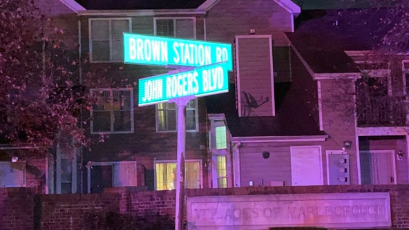 Pedestrian struck and killed in Prince George's County hit-and-run