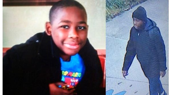 Missing 11-year-old boy in Prince George's County located, police say