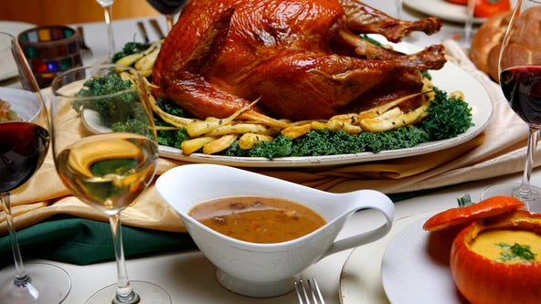 4 in 10 Marylanders do not plan on changing in-person Thanksgiving plans, survey finds