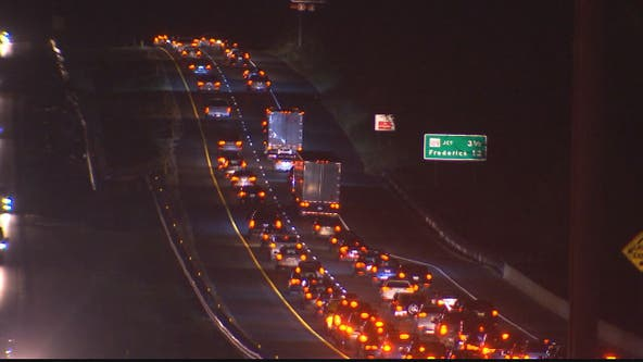 State seeking input on how to address congestion on northern portion of I-270
