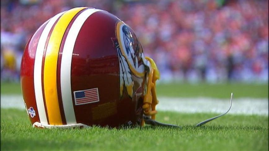 Loudoun County votes on recommendation of Redskins name change