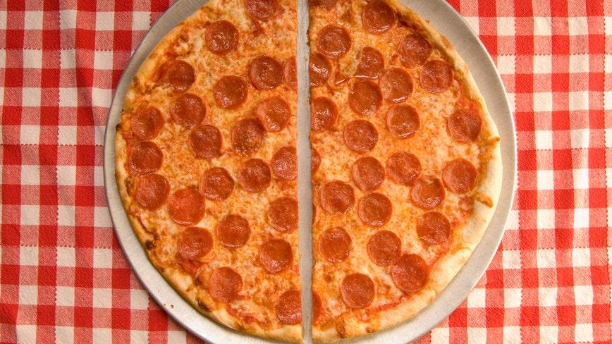 ezzo sausage co recalls pizza toppings over listeria