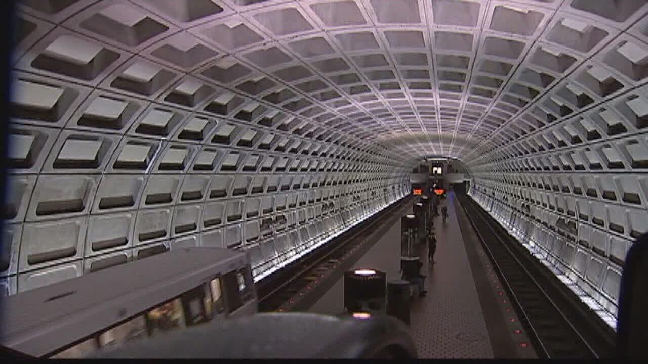 Metro working to restore public transit to pre-pandemic normal