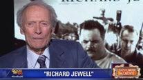 Clint Eastwood talks new film, Richard Jewell